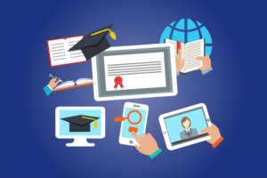 Benefits of an Online Learning System in The Education Industry