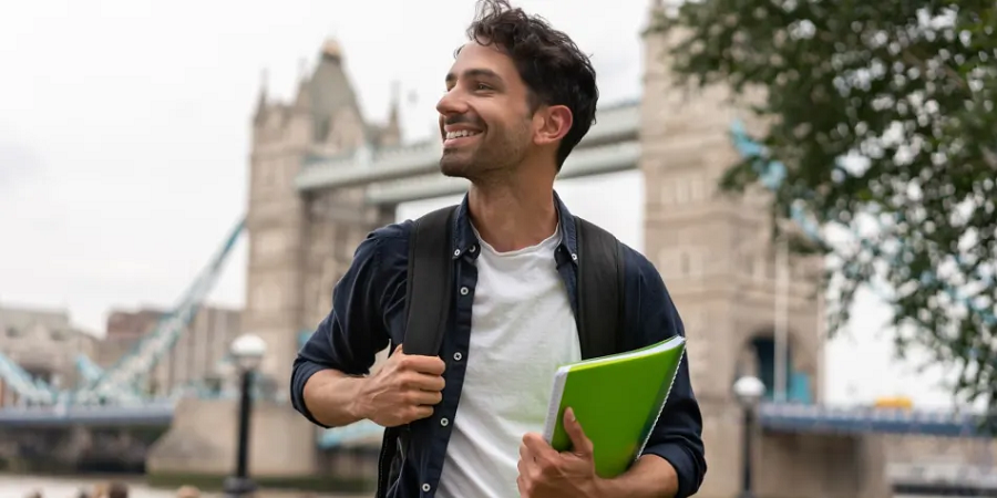 Study Abroad: Get Exciting Experience of Studying